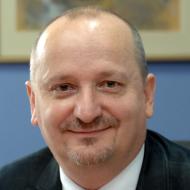 dr Krzysztof Głuc